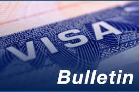October Visa Bulletin Released